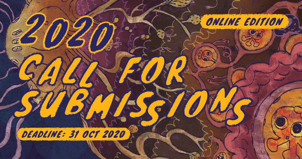 Cartoons Underground 2020 Film Submission