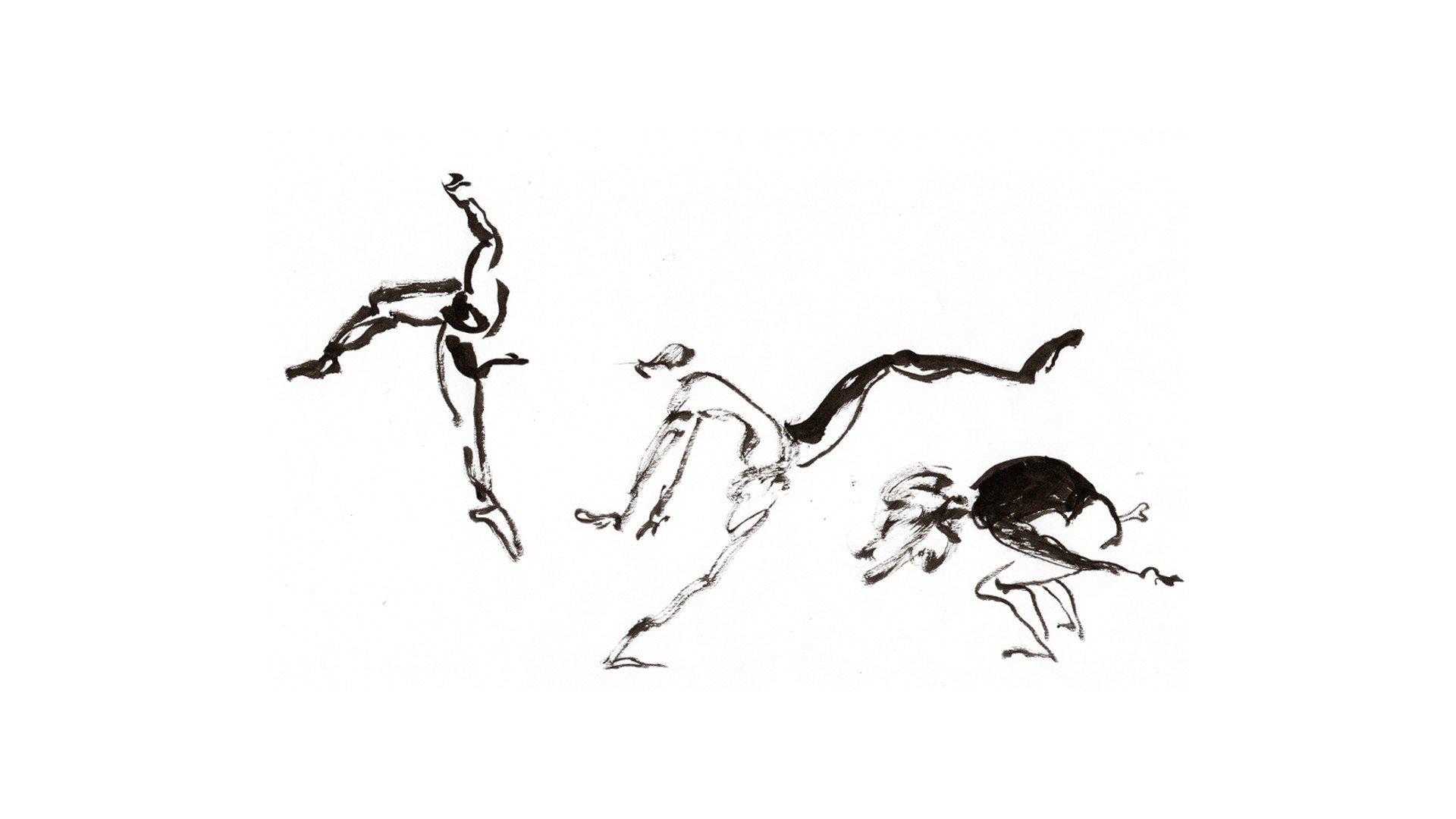 drawn undrew draw by Angel Wu
