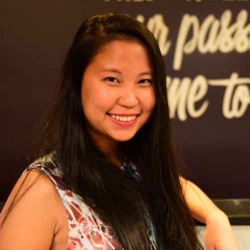 Vicky Chen Profile